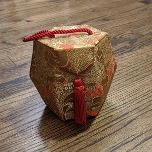 Chinese Lantern handbag